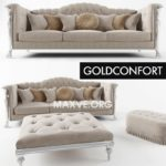 GoldConfort  sofa maxve 38