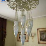 Ceiling light 37 3dmodel