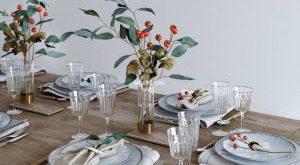 تحميل موديلات  307 أدوات المائدة