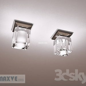 تحميل موديلات  137 ضوء السقف
