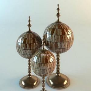 تحميل موديلات  96 Decorative set طقم ديكور