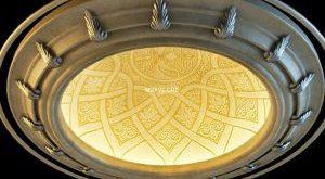 تحميل موديلات  140 ضوء السقف