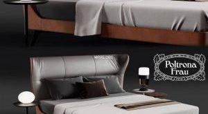 تحميل موديلات  539 Poltorna Frau MAMY BLUE سرير bed
