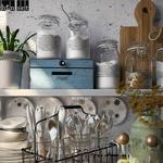 تحميل موديلات  157 أدوات المائدة