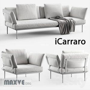 629 تحميل موديلات كنب iCarraro
