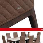 تحميل موديلات  549 Table & chair- طاولة-وكرسي Cattelan Arcadia Couture