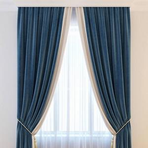 تحميل موديلات  501 ستائر Curtain ستائر