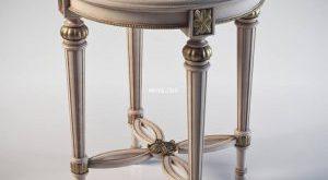 تحميل موديلات  242 Table & chair- طاولة-وكرسي