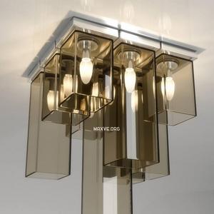 تحميل موديلات  528 ضوء السقف
