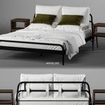 تحميل موديلات  549 Loopa سرير bed by made