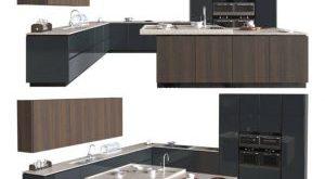 تحميل موديلات  224 المطبخ