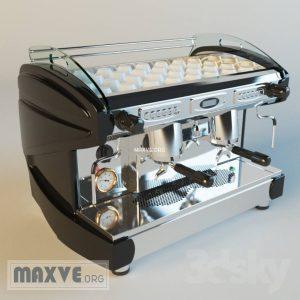 تحميل موديلات  173 آلات القهوة