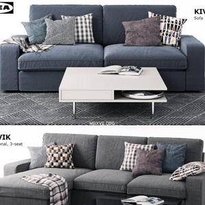 649 IKEA كنب Kivik ikea