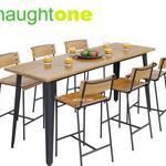 تحميل موديلات  560 Table & chair- طاولة-وكرسي Naughtone Meeting