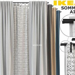 تحميل موديلات  510 ستائر Curtain ستائر