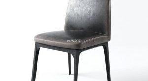 تحميل موديلات  520 BoConcept Lausanne DO18 chair كرسي