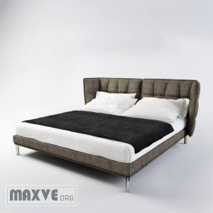 تحميل موديلات  192 Papilio سرير bed