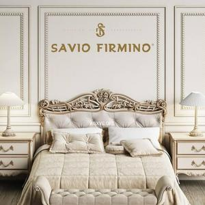 تحميل موديلات  577 Savio Firmino 1773 سرير bedroom