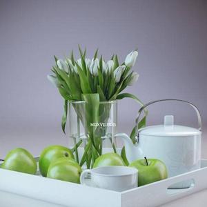 تحميل موديلات  19 المشروبات الغذائية