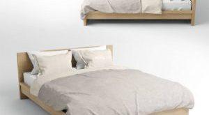 تحميل موديلات  194 Ikea سرير bed