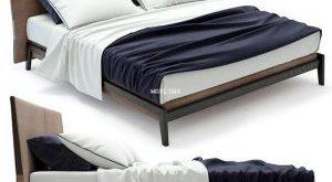 تحميل موديلات  197 ipanema poliform سرير bed