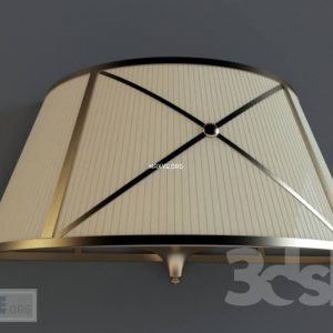 تحميل موديلات  33 مصابيح الحائط