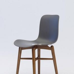 تحميل موديلات  522 Langue Original Dining Chair كرسي