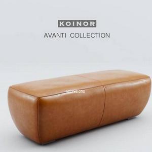 تحميل موديلات  526 Koinor_Avanti Chair كرسي