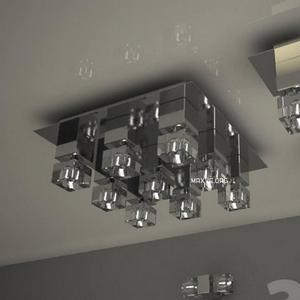 تحميل موديلات  10 ضوء السقف