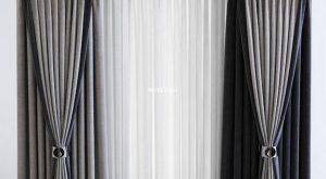 تحميل موديلات  339 ستائر Curtain ستائر