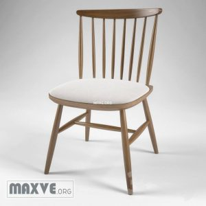 تحميل موديلات  529 Chair كرسي