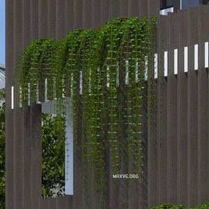 تحميل موديلات  674 Plant نبات