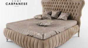 تحميل موديلات  204 MEll سرير bed