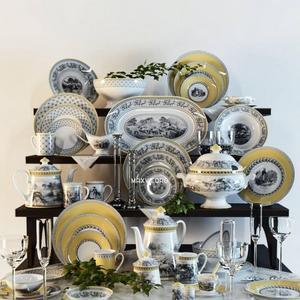 تحميل موديلات  143 أدوات المائدة