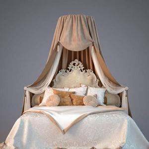 تحميل موديلات  205 Кровать Mademoiselle سرير bed