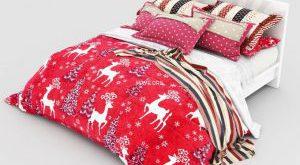 تحميل موديلات  206 سرير bed Christmas