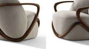 تحميل موديلات  491 hug Chair كرسي
