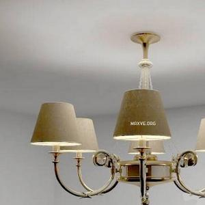 تحميل موديلات  12 ضوء السقف
