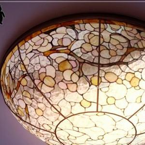 تحميل موديلات  172 ضوء السقف