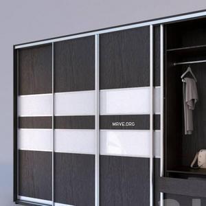 تحميل موديلات  97 Wardrobe - خزائن