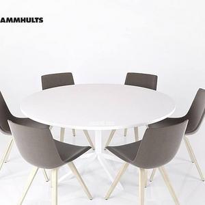 تحميل موديلات  249 Table & chair- طاولة-وكرسي wood