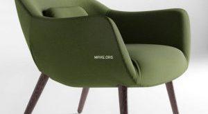 تحميل موديلات  535 Poliform Mad Chair كرسي