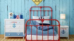 تحميل موديلات  209 maison pirate سرير bed