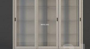 تحميل موديلات  103 Wardrobe - خزائن