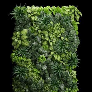 تحميل موديلات  62 Plant نبات