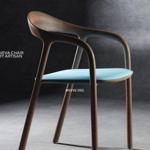 تحميل موديلات  537 neva Chair كرسي