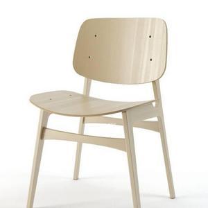 تحميل موديلات  538 Soborg Chair كرسي