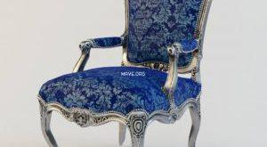 تحميل موديلات  539 Armchairs classic كرسي