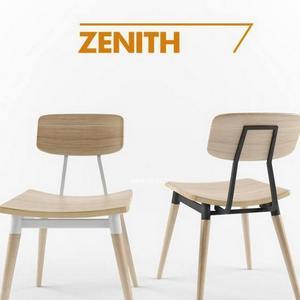 تحميل موديلات  541 zenith_copine Chair كرسي