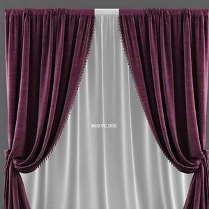 تحميل موديلات  346 ستائر Curtain ستائر